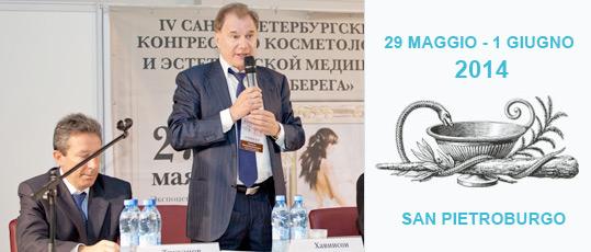 29 maggio - 1 giugno 2014 San Pietroburgo