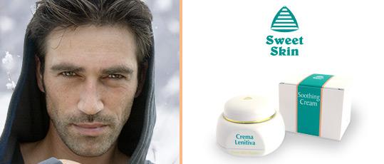 Crema Lenitiva Sweet Skin System