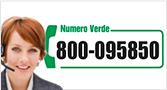 numero verde regenyal